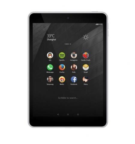 Nokia vuelve al mercado de consumo, de momento con un tablet