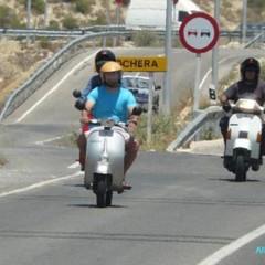 los-scooter-en-san-juan