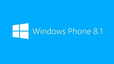 Los fabricantes ya tienen Windows Phone 8.1 y sus nuevos móviles podrían llegar a finales de abril