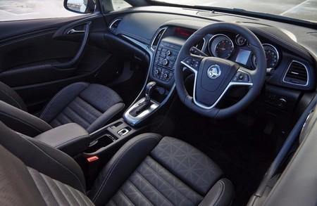 Holden Insignia VXR, Astra VXR y Cascada