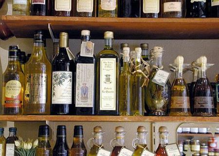 Sobre el aceite de oliva