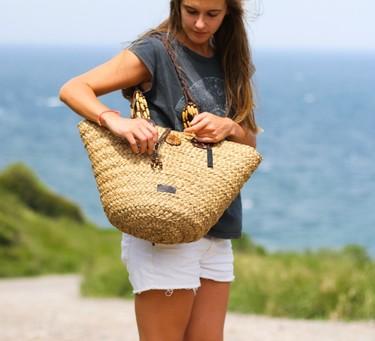 Prepara la maleta para la playa de una manera sencilla y con estilo
