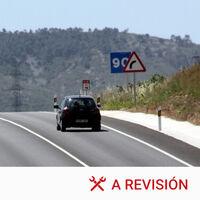 Cómo detenerse de forma segura en la carretera en caso de avería o emergencia, según la DGT