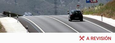 Cómo detenerse en carretera en caso de avería o emergencia, según la DGT