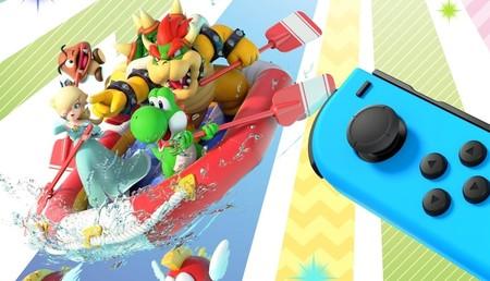 Hemos jugado a Super Mario Party, el gran candidato a convertirse en el rey de la fiesta de Nintendo Switch