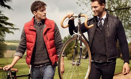 Hackett London Invierno 2014 Tom Evans