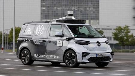 Volkswagen Id Buzz Ad 8