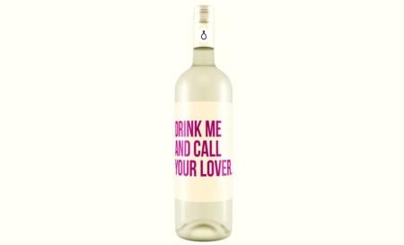 Bébeme y llama a tu amante