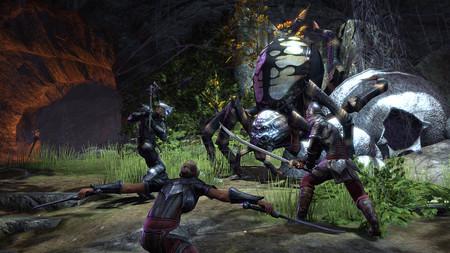 The Elder Scrolls Online 02