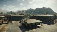 Está todo a punto para la siguiente beta de Battlefield Hardline. Y para todos
