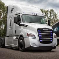 Volvo y Daimler crean una empresa conjunta para acelerar el camión de hidrógeno, y abaratarán costes sin dejar de ser rivales