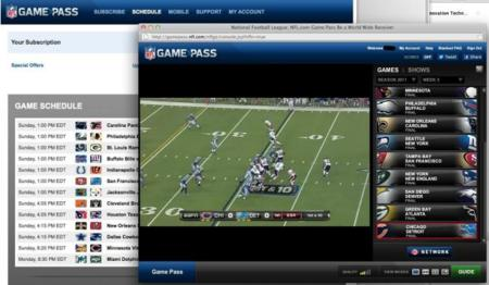 Nfl Game Pass 1