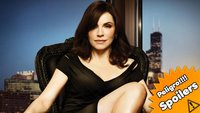 'The Good Wife' sigue maravillando con su tercera temporada