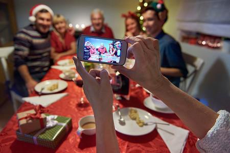Telcel Modo Navidad8