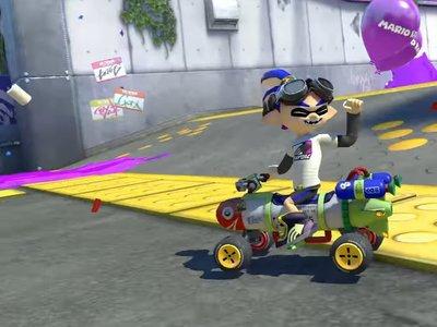 Mario Kart 8 Deluxe saldrá a finales de abril en Nintendo Switch y éste es su tráiler completo