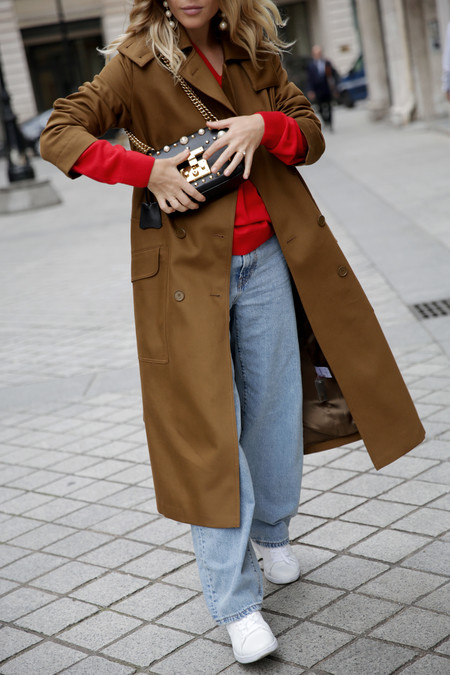 Trench Street Style 05