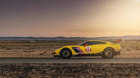 Speed Society Chevrolet Corvette Z06