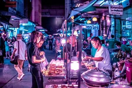 Bangkok Glow Xavier Portela 6