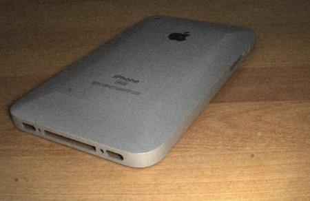 Primeras imágenes de la (supuesta) carcasa trasera del próximo iPhone