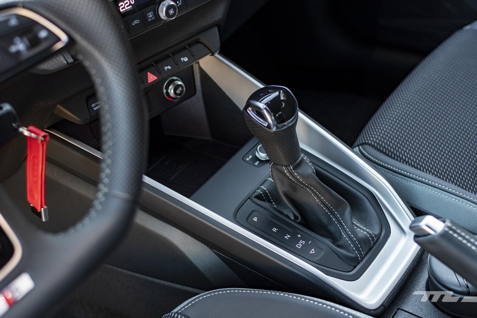 Foto de Audi A1 Citycarver 2020 prueba (13/39)