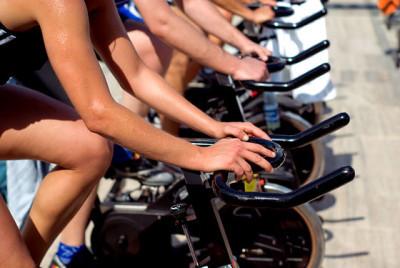 Ejercicio aeróbico fraccionado para lograr mejores resultados