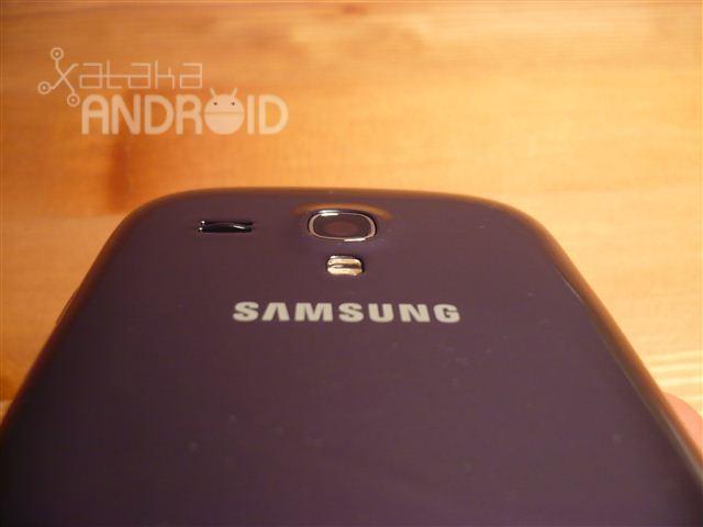 Foto de Samsung Galaxy SIII Mini (16/28)