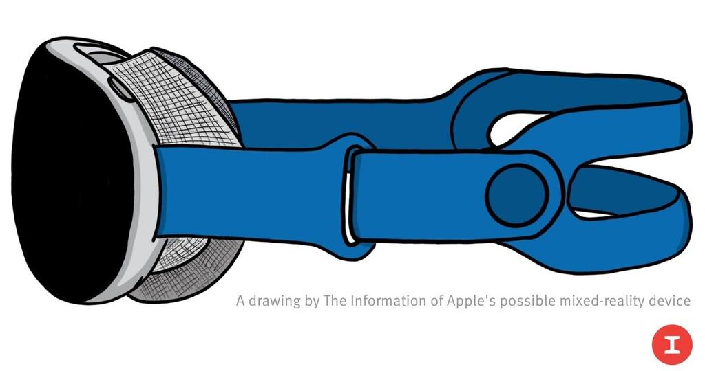 El visor AR de Apple costará más de 2.000 dólares y se lanzará a finales de 2022, según DigiTimes