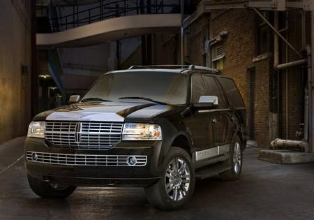 Lincoln Navigator 2007 1024 05