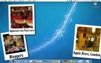 PhotoDesktop: Divertido programa para poner fotos junto a nuestro fondo de escritorio