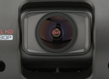 Dashcam, cámara en el coche