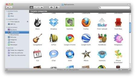 Listado con 100 increíbles aplicaciones gratuitas para Mac OS X