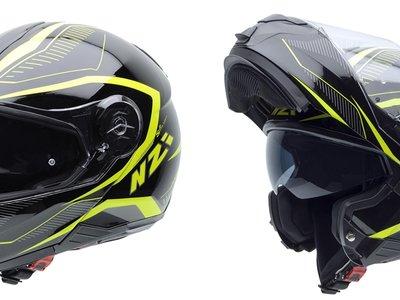 El Combi Sport, un casco muy versátil de NZI desde 149,99 euros