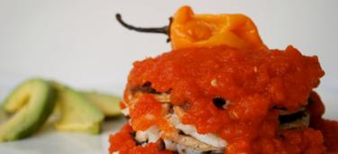 """Campeche, sus principales frutas y receta """"Dulce de papaya"""""""