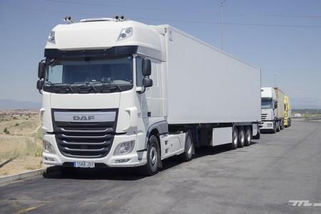 Camioneros por vocación 001