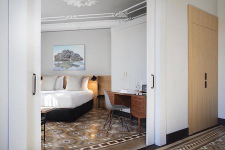 Hotel Alexandra Habitaciones Reformadas 2019 2