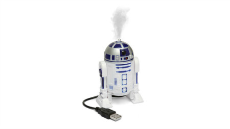 R2 D2 Usb Humidifier 1