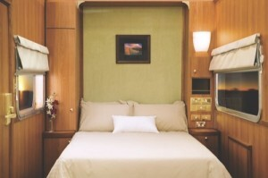 The Ghan Platinum Cabin Accommodation 300x199