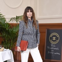 Carolina de Maigret en Chanel