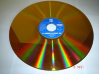 Especial tecnologías derrotadas: Laserdisc
