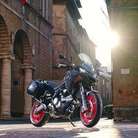 Ducati Multistrada V2: la misma trail italiana de 113 CV ahora es más ligera, más cómoda y es apta para el carnet A2
