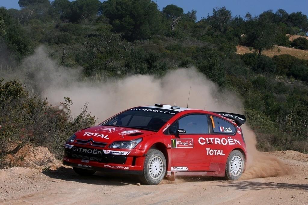 Foto de Citroen WRC Portugal 2007 (4/16)