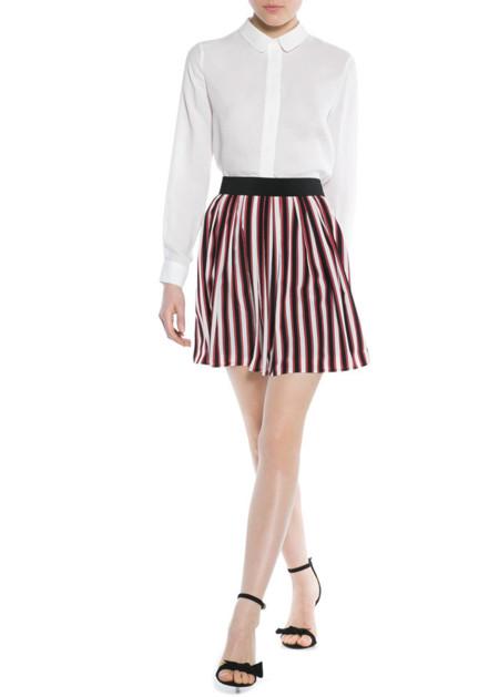 Mango faldas primavera moda 2014