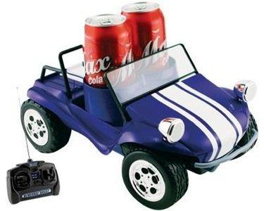Beverage Buggy, trae tus latas a radiocontrol