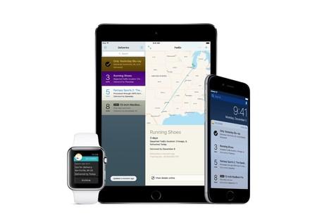 """""""Oye Siri, cuándo llega mi paquete"""": Deliveries se actualiza con soporte para Atajos de Siri"""