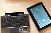 ASUS Eee Pad Transformer, la opción de tablet Android más interesante