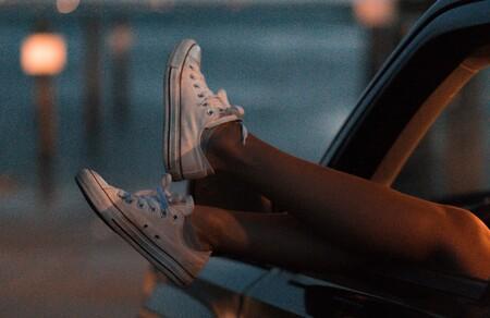 Las zapatillas más vendidas en Amazon son todo un básico, las firma Converse y además están rebajadísimas hoy