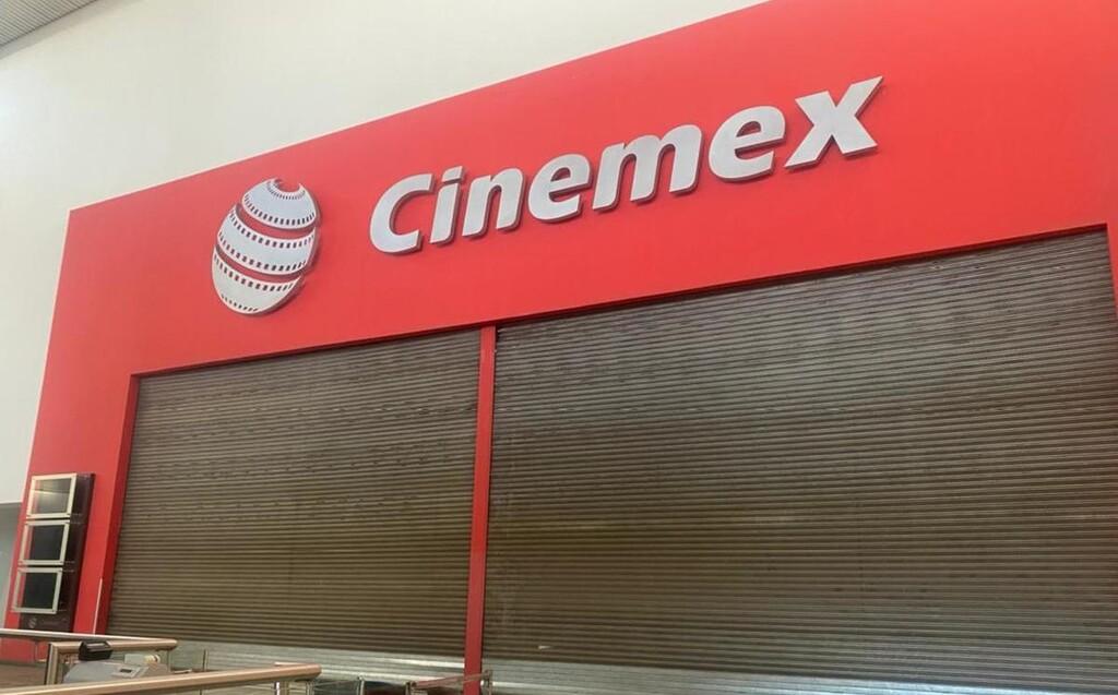 Cinemex planea la reapertura de sus cines en México a finales de abril, según El Universal