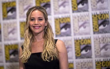 Los 27 looks de las famosas en la Comic-Con 2015 que no te puedes perder