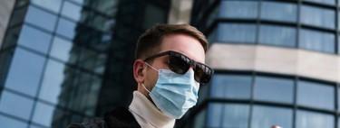 Cómo usar el reconocimiento facial con mascarilla: cuando los algoritmos se adaptan a la nueva normalidad