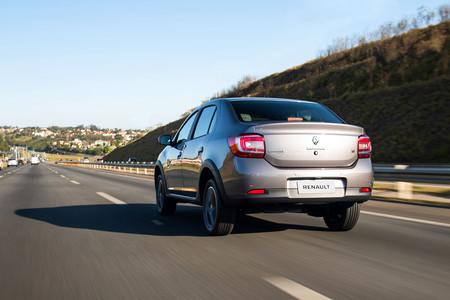 Renault Logan 2020 07